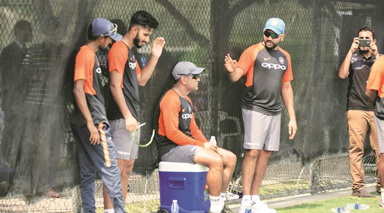 Asia Cup 2018: Desert before the main course