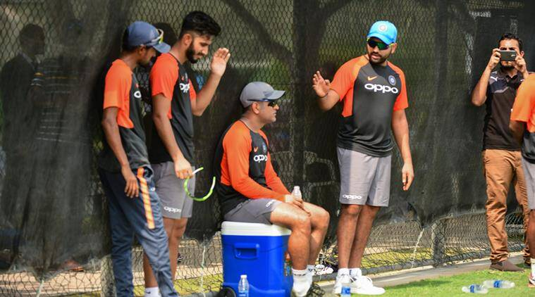 Asia Cup 2018: MS Dhoni in search of the sweet spot
