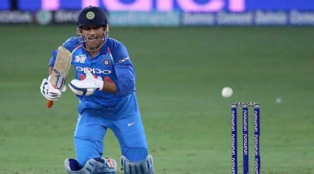 India vs Afghanistan, Asia Cup 2018: MS Dhoni captains India for 200th time in ODIs