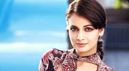 Dia Mirza looks like royalty on the cover of thismagazine