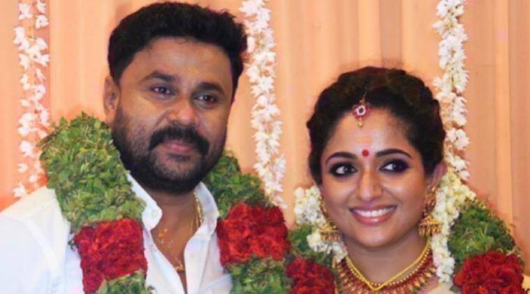 dileep and kavya