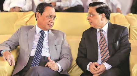 Official: Justice Ranjan Gogoi is next Chief Justice of India