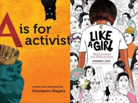 5 books that teach kids the value ofdissent