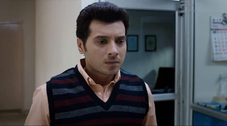divyendu sharma batti gul meter chalu actor