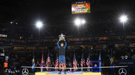 Novak Djokovic wins third US Open title, applauded by peers
