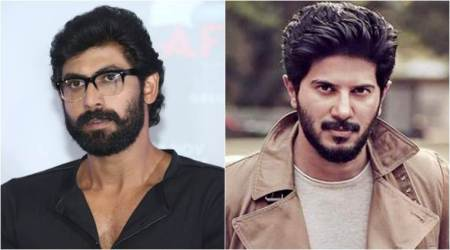 Rana Daggubati on Dulquer Salmaan: Would like to do something with him in future