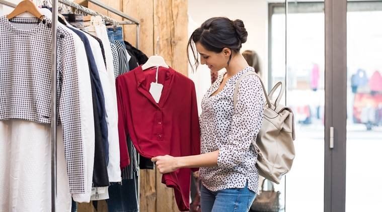dresses, fashion tips, old dresses to new, dress tips, tips to use old dresses, tips to use old tops, indian express news, indian express