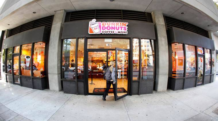 dukin donuts, dunkin donuts name change, dunkin donuts changing name, indian express, indian express news
