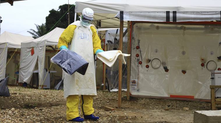 Ebola Resurges in Congo, WHO Convenes Emergency Committee