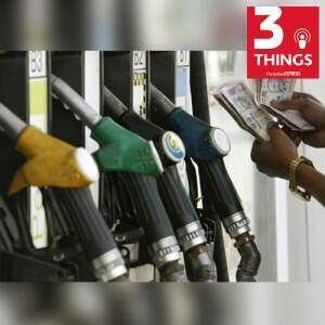 Are the Centre's hands tied on rising fuelprices?