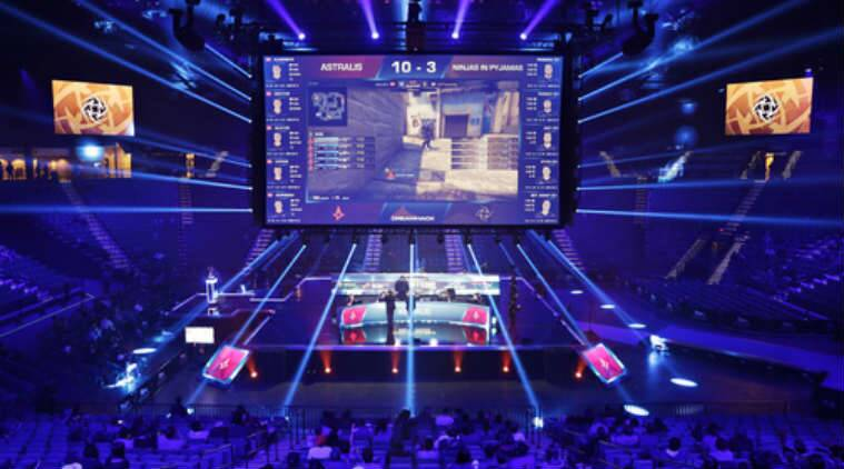 Esports, Esports 2018, esports London, Esports brands, Dota 2, Fortnite, Domino's, Intel, Lenovo, Sephora, Air Asia
