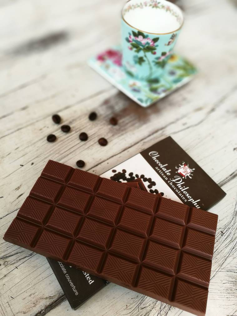chocolate start ups, chocolate artisans, best homemade chocolates, best chocolatiers in India, best quality hot chocolate india, indian express, indian express news