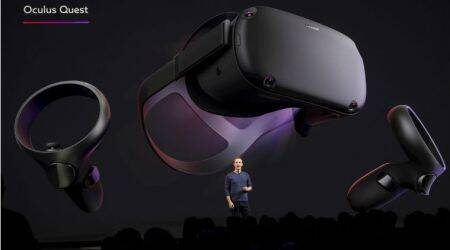 Facebook, Facebook Oculus Quest, Oculus Quest, Oculus Quest pricem Oculus Quest features, Facebook Oculus wireless, Oculus Quest features