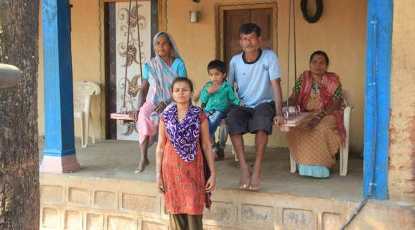 As praise and prizes pour in for Sarita Gaekwad, family waits for BPL card