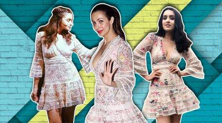 Alia Bhatt, Shraddha Kapoor, Malaika Arora: Who wore this Zimmermann dress better?