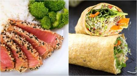 world heart day, healthy food heart, healthy heart recipes, healthy recipes for heart, food for healthy heart, heart health food, indian express, indian express news