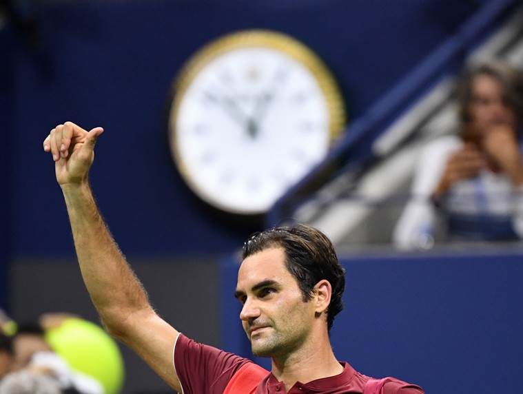Roger Federer  Has father time finally caught up with ageless ... 08f0fd9ce