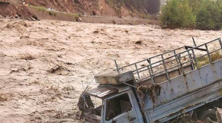 Army relief columns on stand-by in Punjab, IAF rescues stranded persons in Kullu