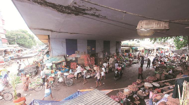 Majerhat mishap: 'This flyover is my lifeline, my home, my office, my everything'