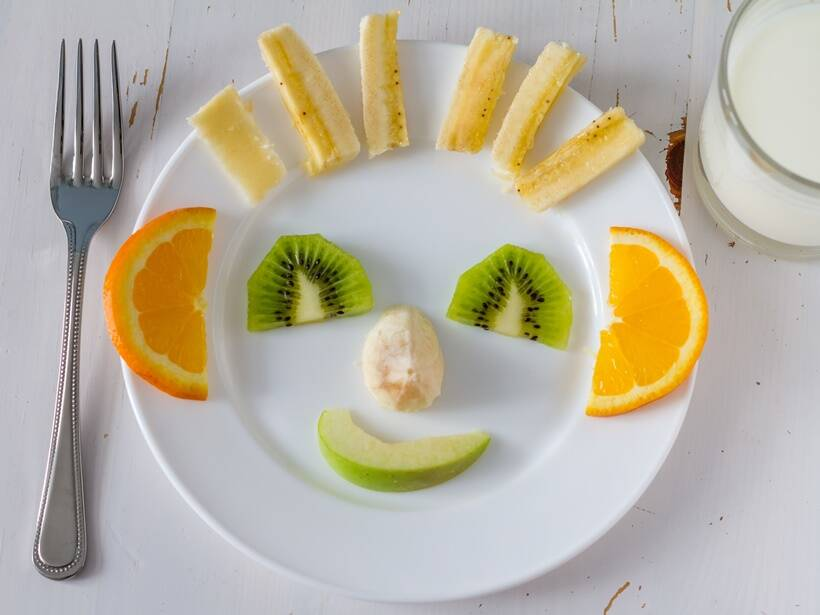 Give your kids a healthy dose of fruits daily! | Parenting ...