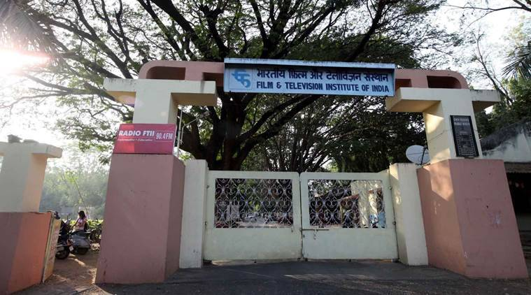 FTII proposes a committee to review its 'new syllabus' introduced in 2016