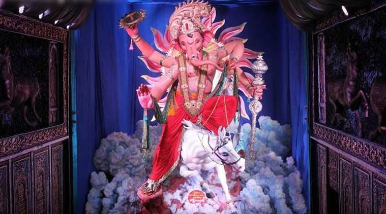 ganesh chaturthi, ganesh chaturthi and carnatic music, ganesh chaturthi 2008, ganesh chaturthi carnatic music connection, carnatic music, indian express, indian express news
