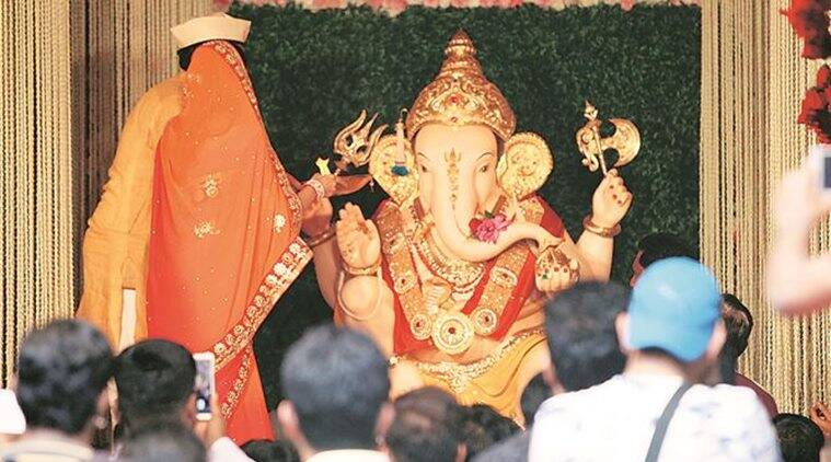 Pune plans eco-friendly Ganesh festival