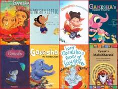 Ganesh Chaturthi 2018: 10 books on the elephant god for kids