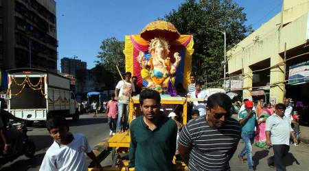 Ganpati festival: PMC to not provide water tanks for idol immersion, political parties pen letter to mayor in opposition