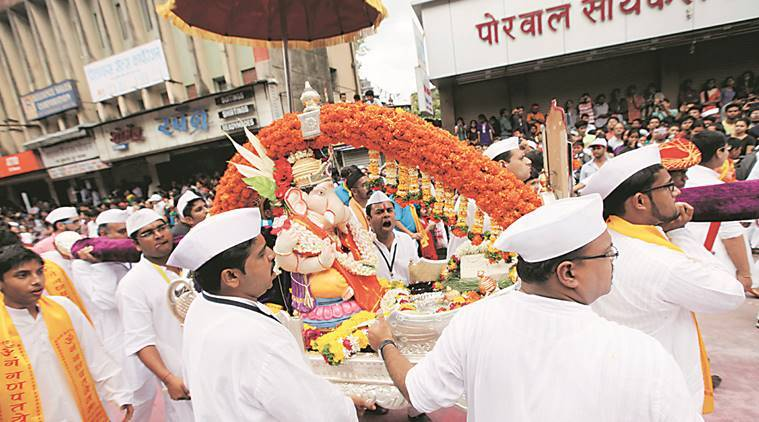 Pune: From soldiers to senior citizens - events lined up for all this Ganpati