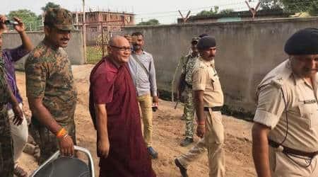 gaya monk child sexual abuse