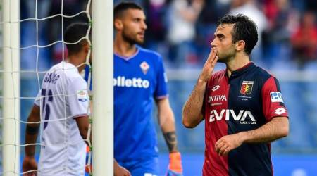 Giuseppe Rossi faces one-year ban for doping case inItaly