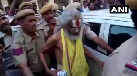 Self-styled godman Phalahari Maharaj gets life term for sexual assault