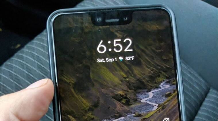 Google Pixel 3, Pixel 3 XL, Google Pixel 3 XL leaks, Google Pixel 3 XL price in India, Pixel 3 XL specifications, Pixel 3 XL hands-on videos, Pixel 3 October 9 event