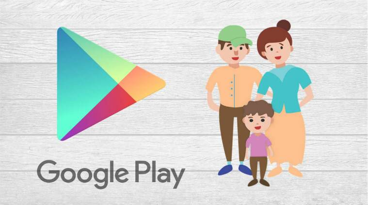 google play family library in india, android google play family library, google play, google, google play store, google play family, google play family library