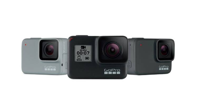 GoPro Hero 7 series launched: Price in India, features,availability