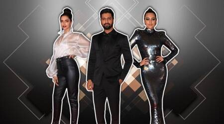 Bollywood stars took the red carpet by storm at the GQ Men of the Year Awards 2018