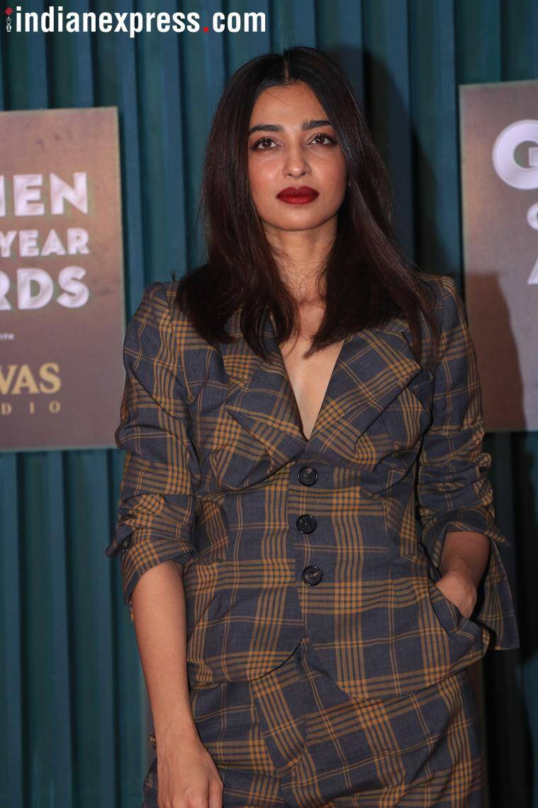 radhika apte awards