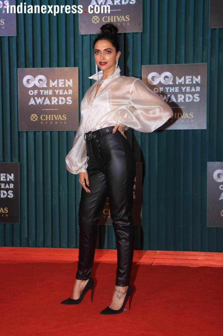 gq awards, gq men of the year 2018
