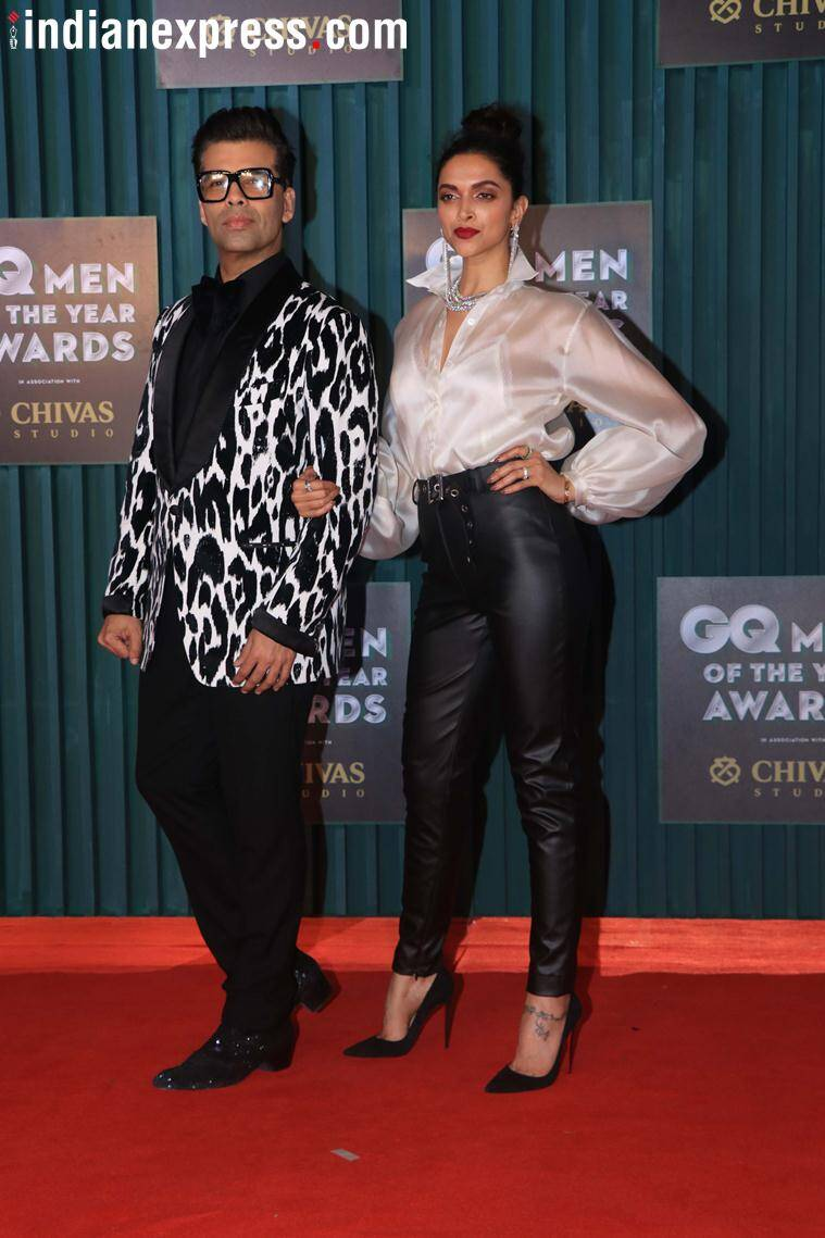 deepika padukone gq men of the year awards