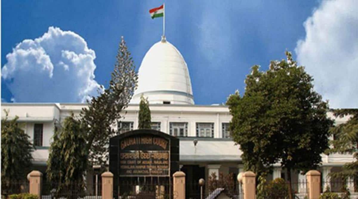 Bodoland council, Bodoland council floor test, Gauhati HC, Gauhati HC on Bodoland council, Assam news, Indian express