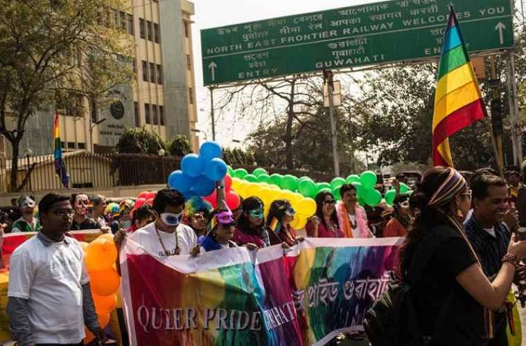 Pride Parade Guwahati