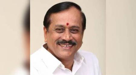 Division bench can't take up suo moto contempt plea: BJP leader H Raja to CJ