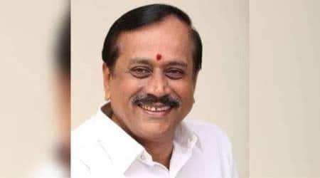 Division bench can't take up suo moto contempt plea: BJP leader H Raja toCJ