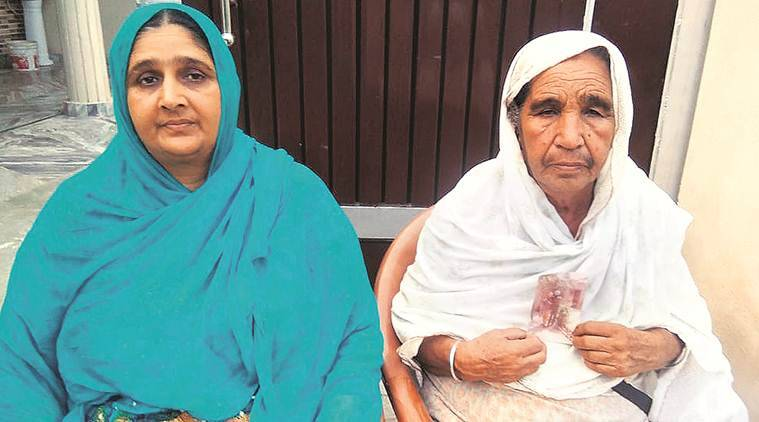 Hope cops convicted for killing my 15-yr-old son are made to serve their life term, says Harpal's mother