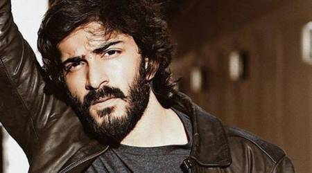 With biopics, there is responsibility, says HarshvardhanKapoor