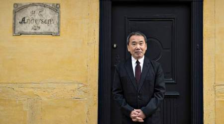 Japan's Haruki Murakami withdraws from consideration for alternative Nobel award