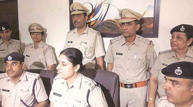 Special probe team formed to crack Rewari gangrape