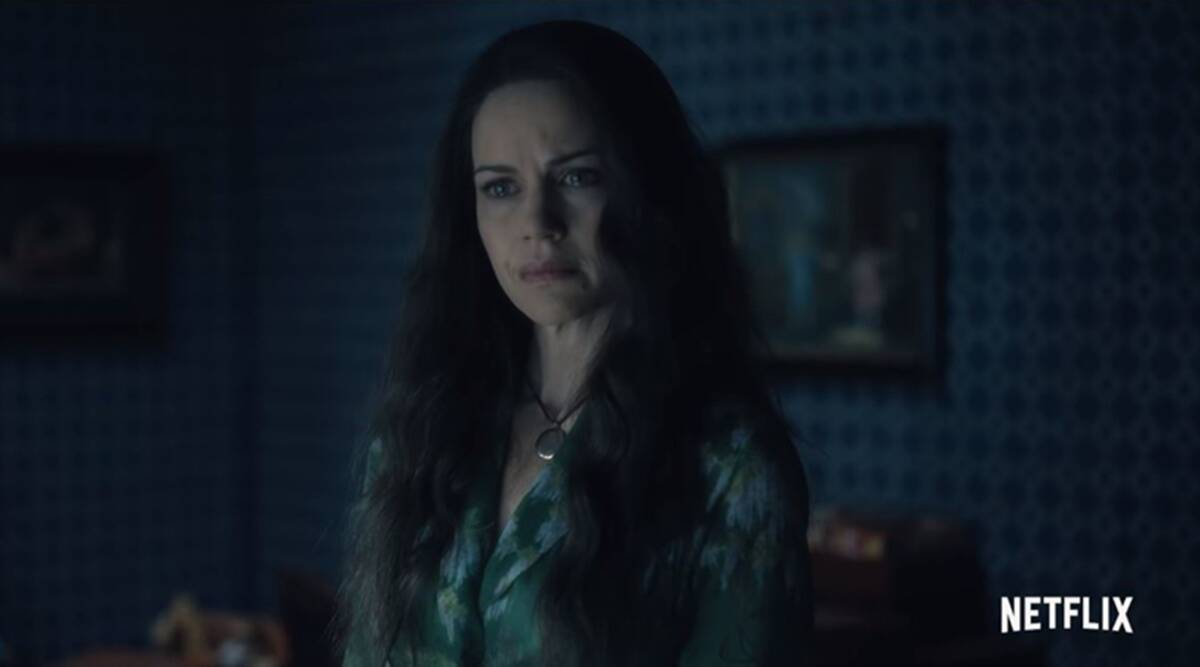 Netflix S The Haunting Of Hill House Review Roundup The Reimagining Of Shirley Jackson S Horror Novel Receives Acclaim Entertainment News The Indian Express