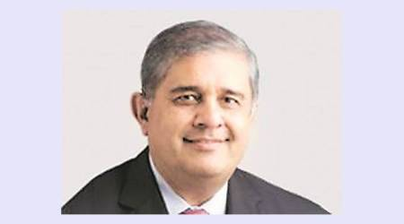 Amitabh Chaudhry to take over as Axis Bank MD & CEO